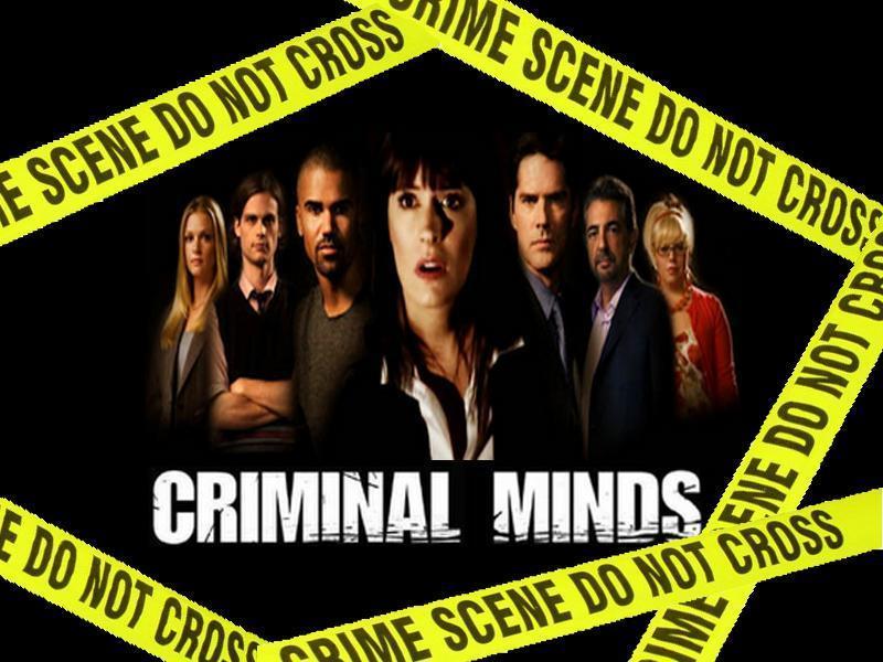 criminal minds wallpaper criminal minds fan art 7833425