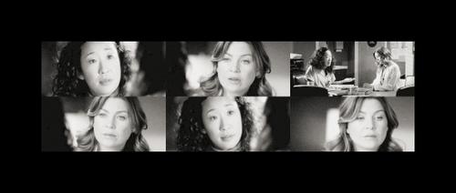 Cristina & Meredith S5