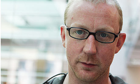 Dave Rowntre