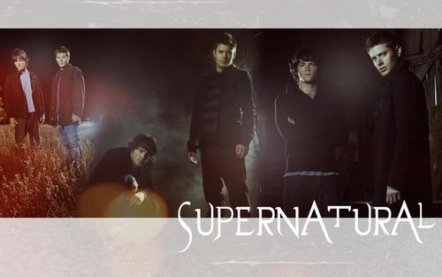 Dean/Sam