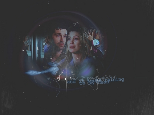 Derek and Meredith (Grey's Anatomy)