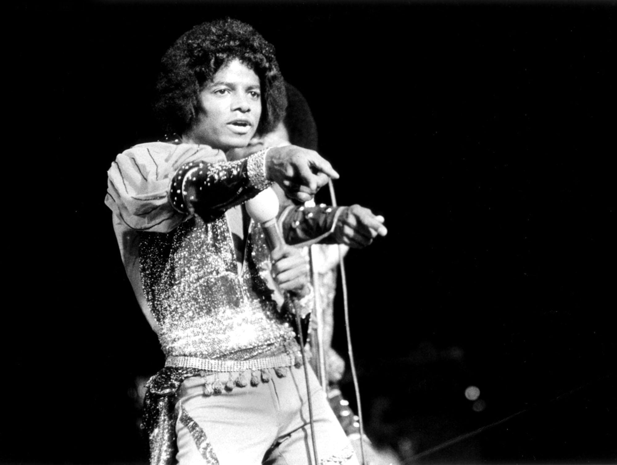 The Jacksons Triumph