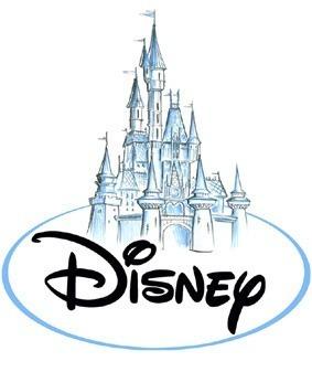 डिज़्नी Logo
