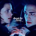 Edward & Bella - robert-pattinson fan art