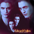 Edward Cullen - robert-pattinson fan art
