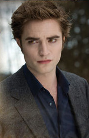 Edward! I just upendo how he looked here! So lovley!