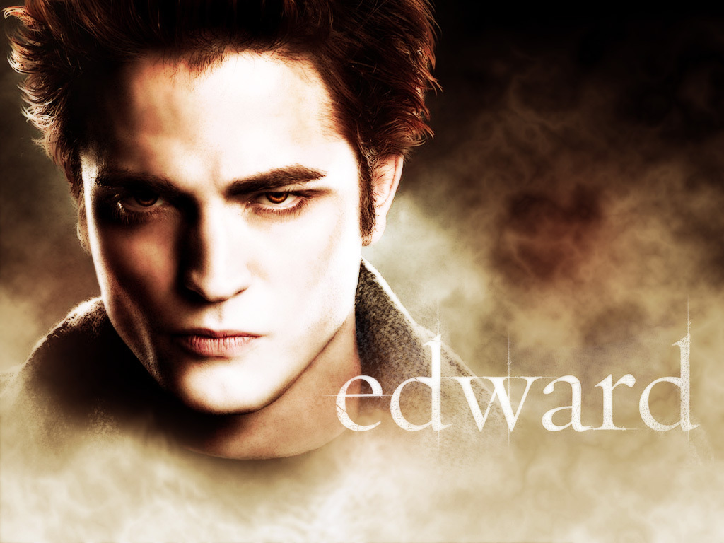 edward twilight movie wallpaper 7888952 fanpop