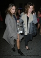 Eliz and Nikki out in Vancouver - 24th august - twilight-series photo