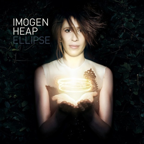 Ellipse - imogen-heap Photo