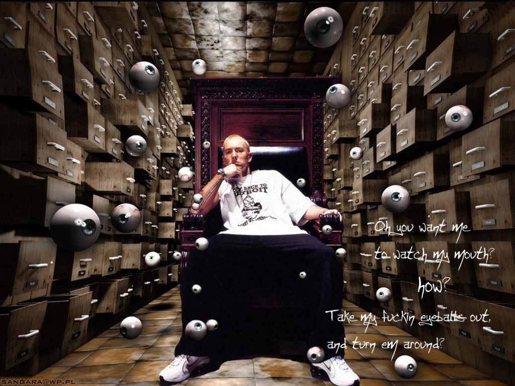 Eminem Wallpapers - EM...