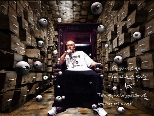 Eminem wallpaper