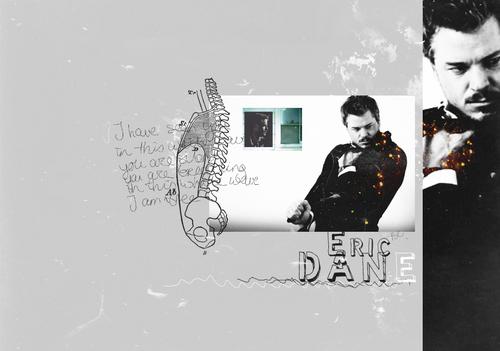 Eric Dane <3
