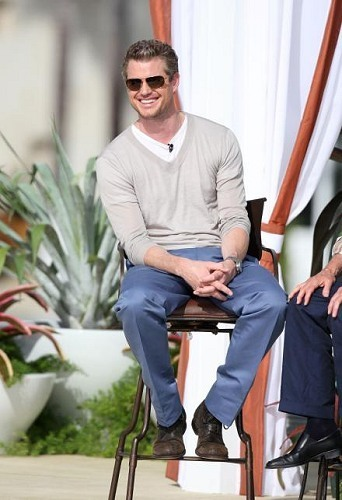 Eric Dane May 7th 2009