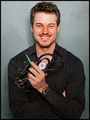 Eric ~ photoshoot - eric-dane photo