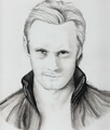 EricTrueBlood - eric-northman fan art