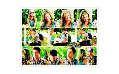 Ethan and Naomi (90210)
