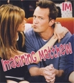 F*R*I*E*N*D*S - chandler-and-rachel photo