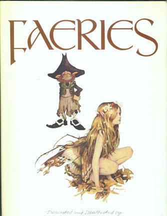 Faeries book (1978)