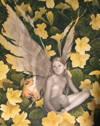 妖精 - Brian Froud