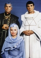 Family Portrait - star-trek photo