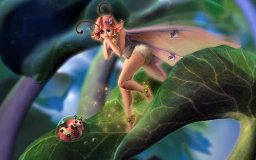 ФЕЯ Faries-magical-creatures-7833930-500-313