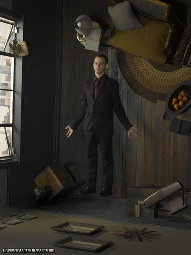 Flash 앞으로 Season 1 Promotional 사진