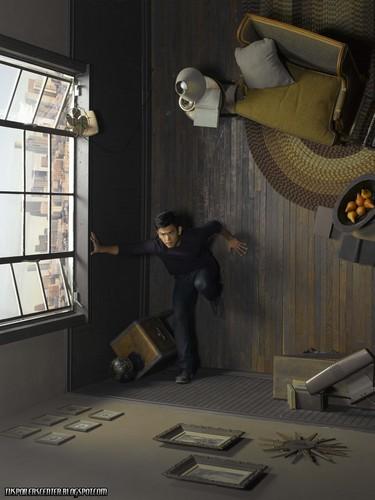 Flash অগ্রবর্তী Season 1 Promotional ছবি