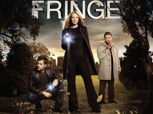 Fringe is Here! - fringe Wallpaper