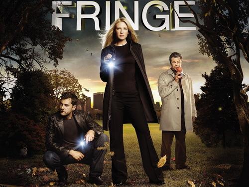 Fringe is Here!