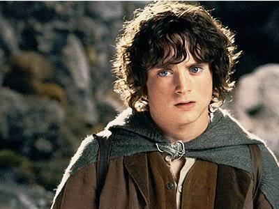 Frodo Baggins - Frodo Photo (7808556 ...