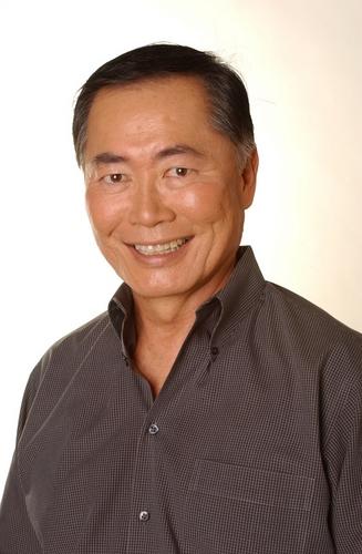 George Takei - Hikaru Sulu