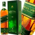 Green Label - johnnie-walker photo