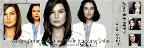 Grey's fanarts~