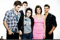 HQ, clear and super large Pictures from Comic Con 09 - twilight-series photo