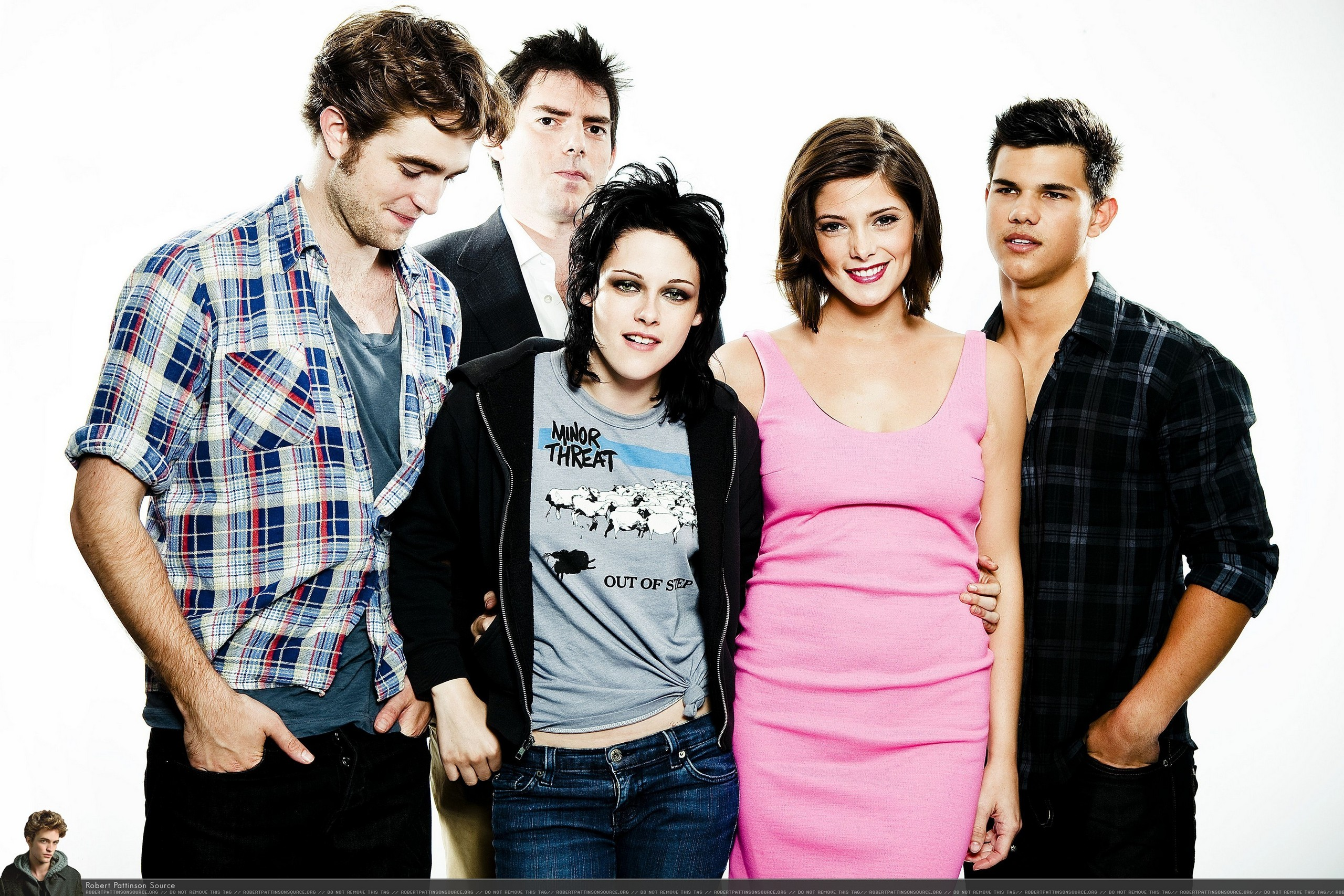 HQ, clear and super large Pictures from Comic Con 09