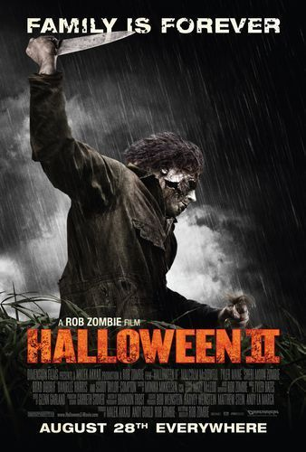 Halloween 2 Fotos and Posters