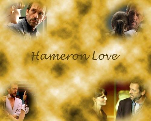 Hameron प्यार