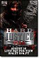 Hard Justice 2009