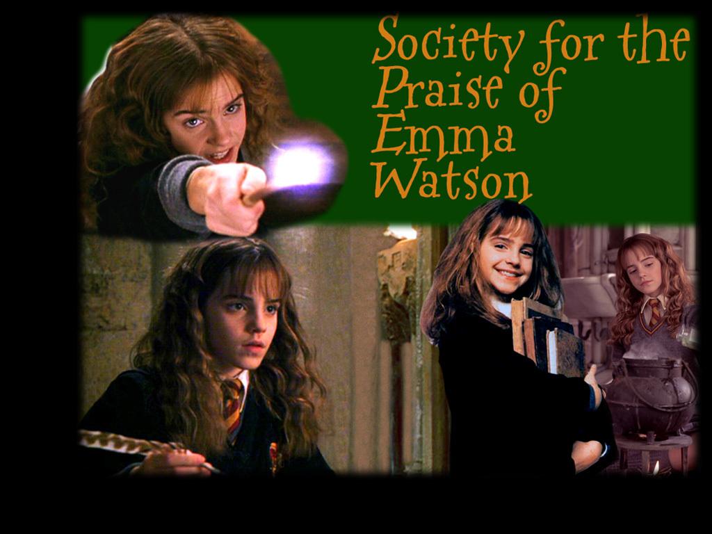 Hermione Granger Обои