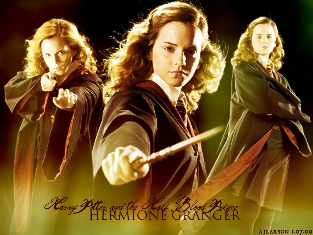 Hermione granger hermione wallpapers