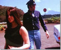 Honeymoon - elvis-and-priscilla-presley photo