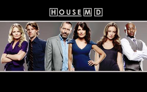 House MD Season 6