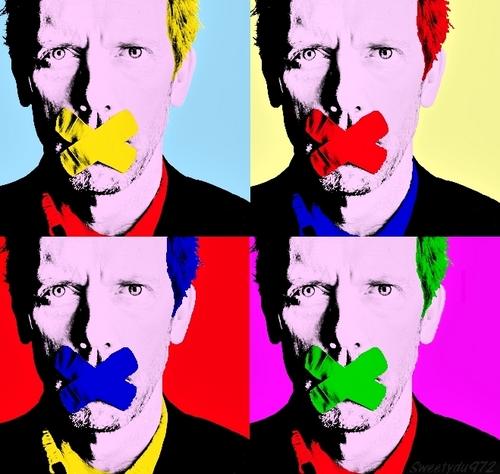 House Warhol