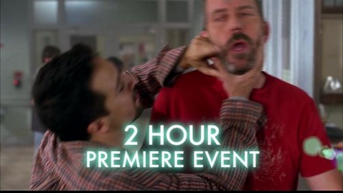 House -new Season 6 promo