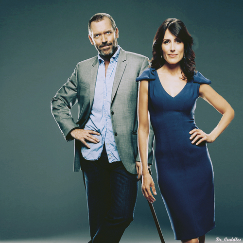 Huddy Season 6