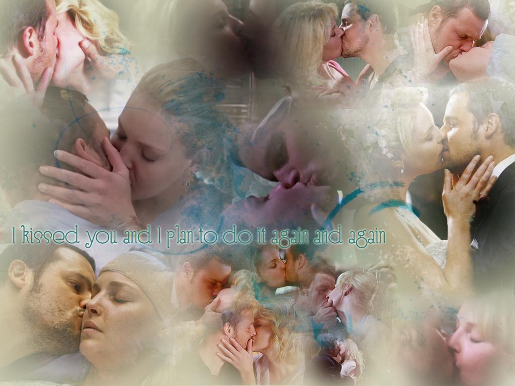 I Kissed wewe