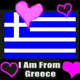I Liebe to be greek!!!!!!!!!