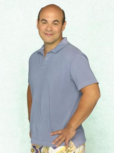 Ian Gomez as Andy