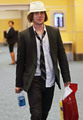 Jackson Rathbone in Vancouver. HQ - twilight-series photo