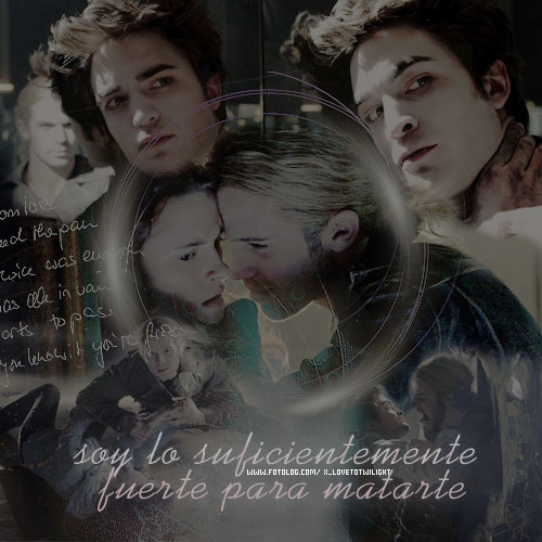 James,Bella&Edward